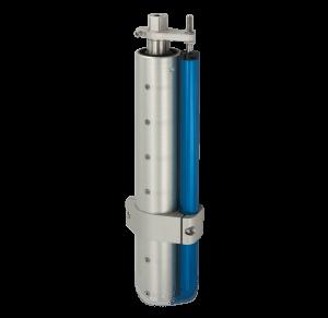 Linear Actuator External Potentiometer
