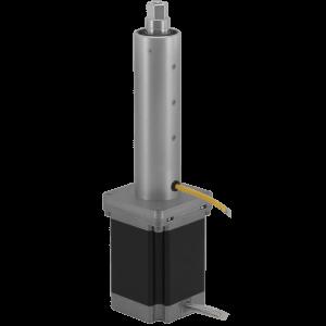 Internal Potentiometer Electric Linear Actuator
