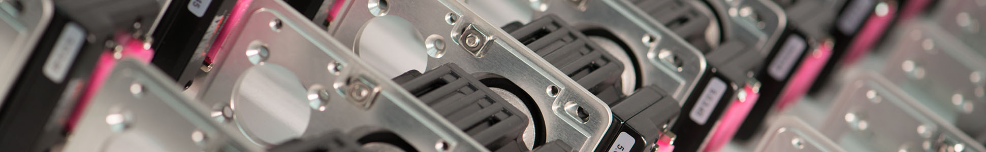 Industrial Linear Actuators