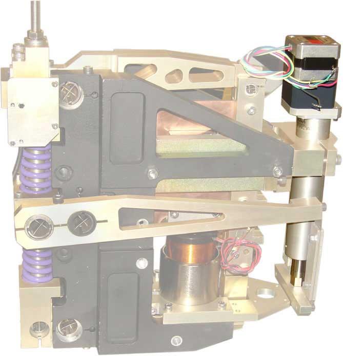 Science Application Linear Actuator