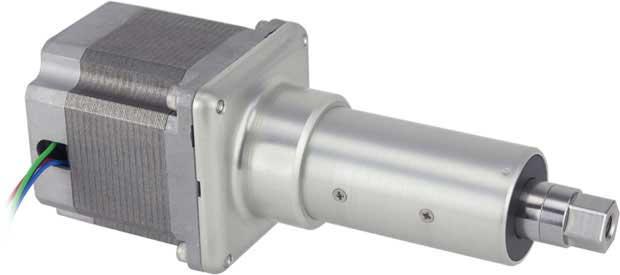 Vacuum Linear Actuators